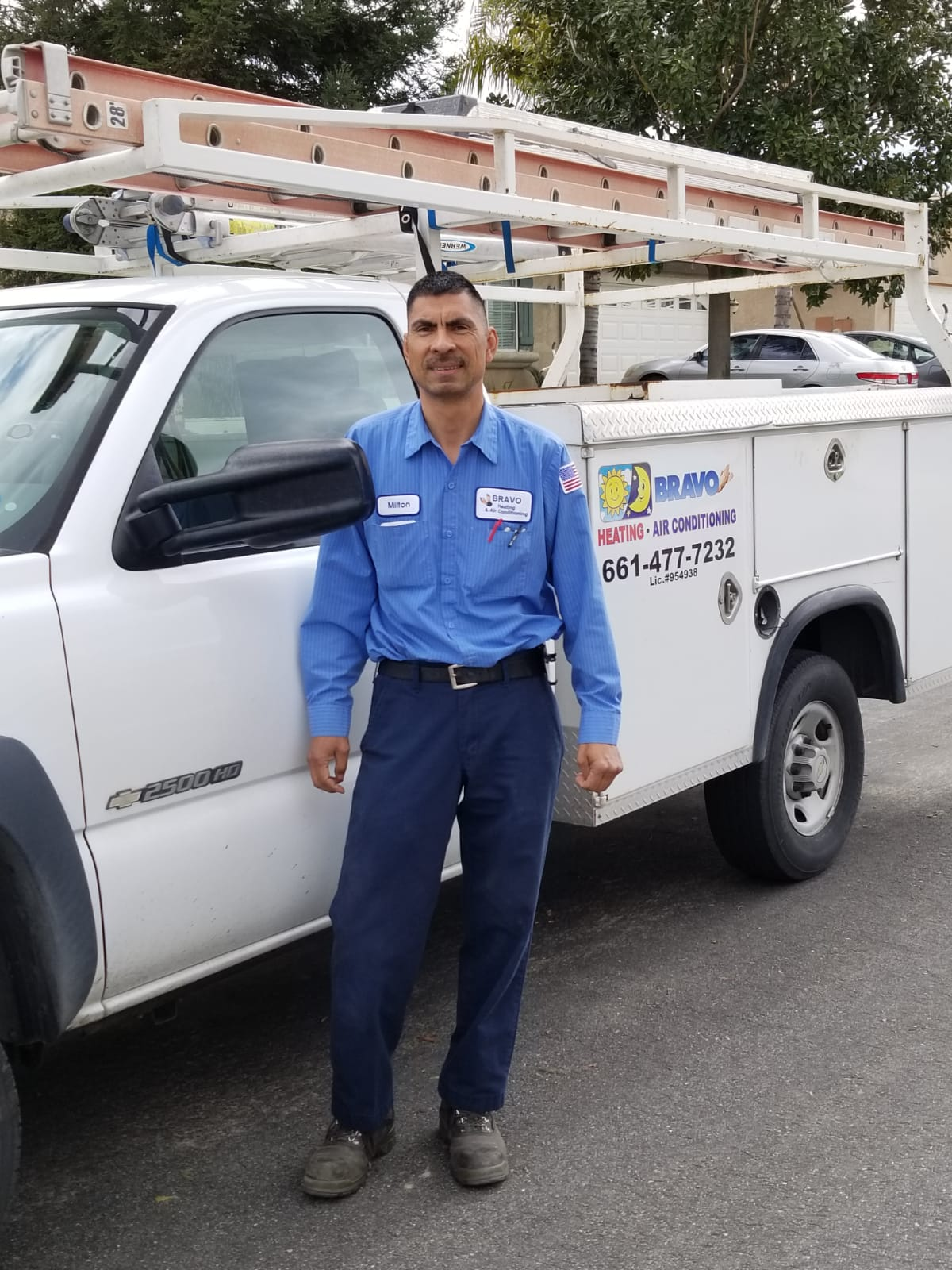 Bravo Heating And Air Conditioning Bakersfield